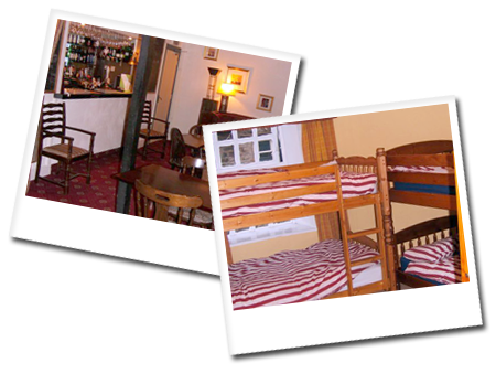 accommodation wales