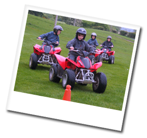 kid quad bikes in shrewsbury,shropshire